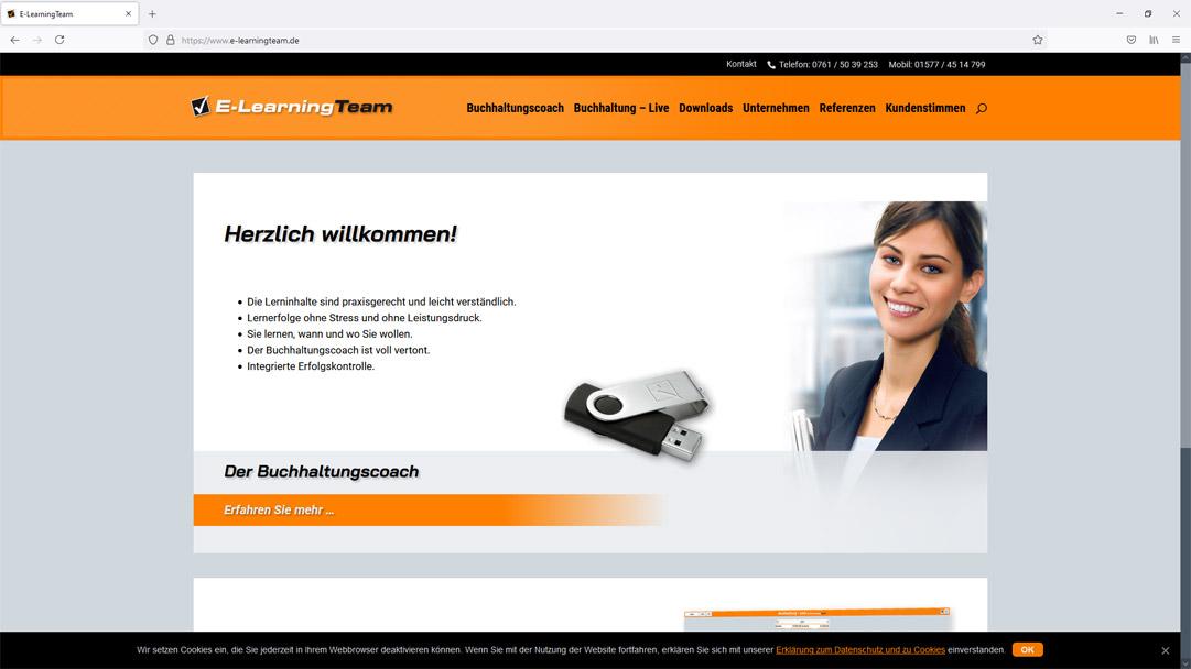 E-LearningTeam