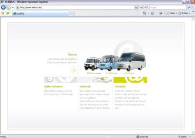 ELISBUS – Busunternehmen