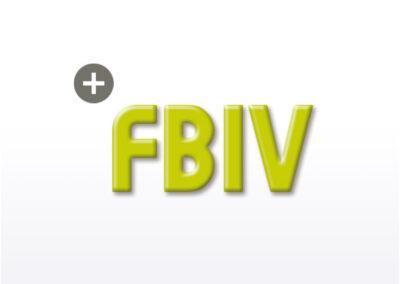 FBIV – Freies Büro für Informationsverarbeitung