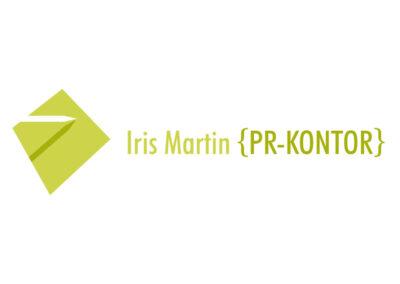 Iris Martin {PR-KONTOR}