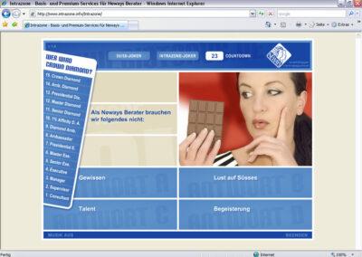 NEWAYS Online-Quiz