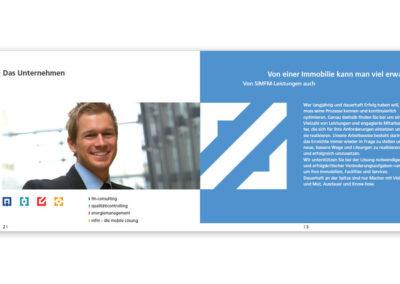 SIMFM – Strategisches Immobilien- und Facility Management